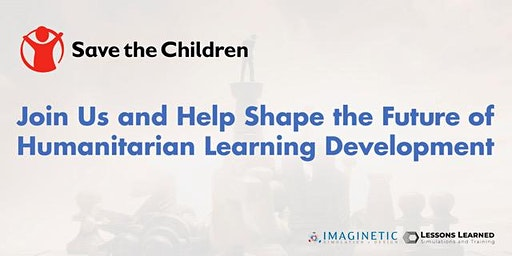 Humanitarian Games-Based Learning Workshop - Amman