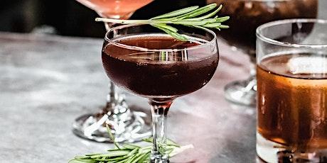 Winter Tasting Dinner with Tamworth Distilling - Feb. 22, 2020 tickets