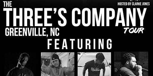 Three's Company - Greenville