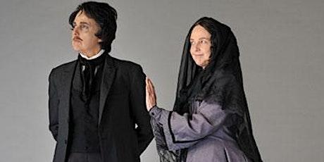 Postponed Remembering Poe tickets