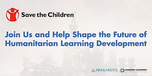 Humanitarian Games-Based Learning Workshop - Nairobi