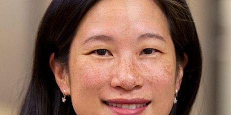 Prevention of Heart Disease- Sandra Tsai, MD, MPH tickets