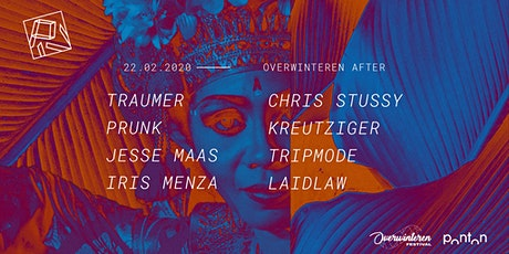 PIV x Overwinteren Festival Afterparty tickets