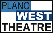 Plano West Theatre Department logo