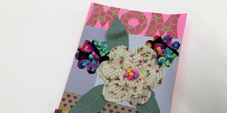 Card-Making Fun for Mother's Day tickets
