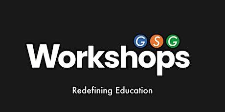 GSG Westend Theatre Workshop from Tanya Noor tickets