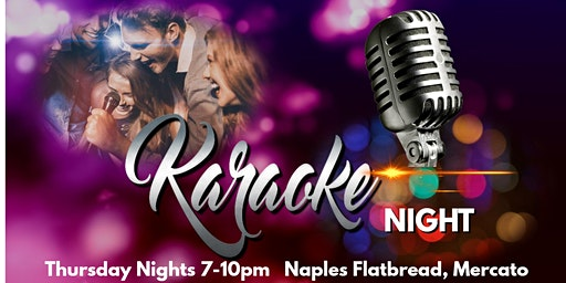 Thursday Night Karaoke Naples
