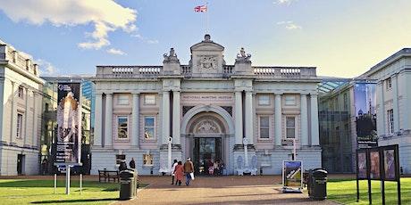 Greenwich Visitor Economy – Skills Seminar tickets