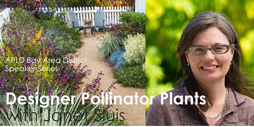 Designer Pollinator Plants