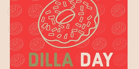Dilla Day tickets