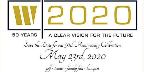 Washington School's 50th Anniversary Celebration tickets