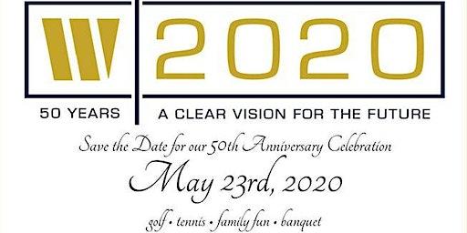 Washington School's 50th Anniversary Celebration