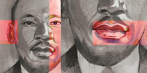 MLK 2020 - Black Scholars in Post-Civil Rights Institutions