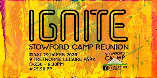 Ignite 2020 - Stowford Reunion