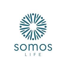 Somos Life Wellness Space Events! logo