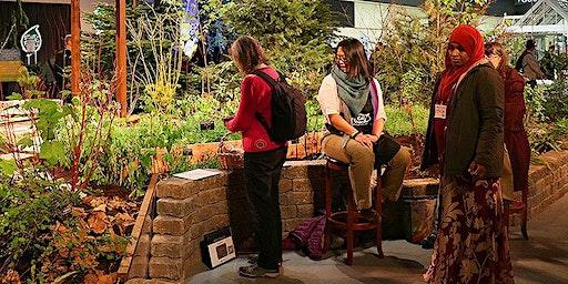 Webinar: 2020 NW Flower & Garden Show Volunteer Orientation