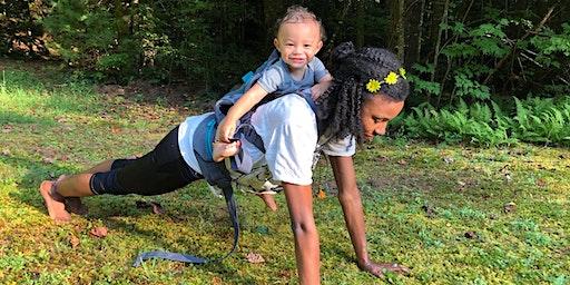 Family Yoga Flow