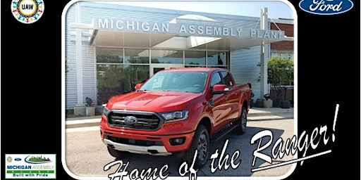 Ford - Michigan Assembly Plant Facility Tour (3pts)