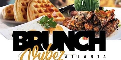 ATL #1 BRUNCH DAY PARTY