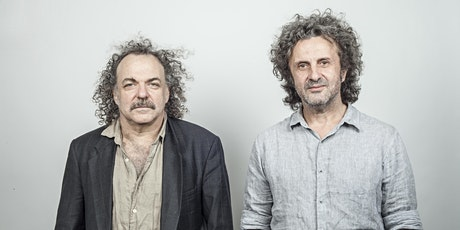Xylouris White & Natural Information Society tickets