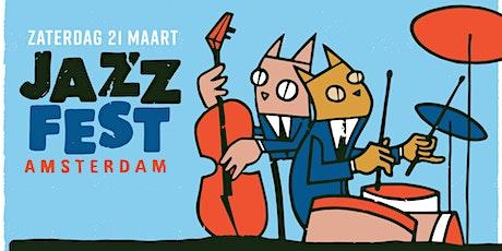 JazzFest  Amsterdam 2020 tickets