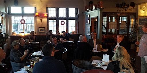Business Breakfast Networking Meeting - Salisbury