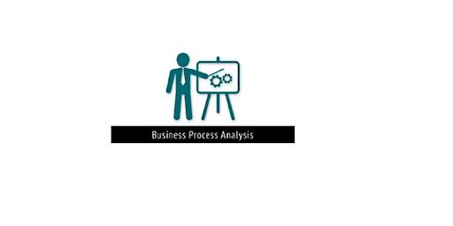 Business Process Analysis & Design 2 Days Training in Cork