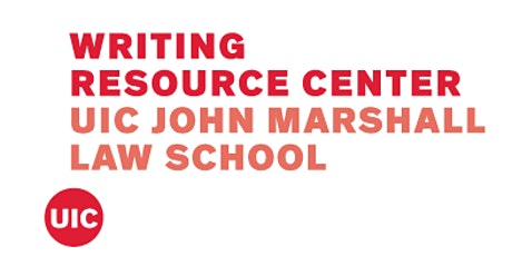 Writing Resource Center Open House tickets