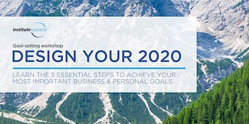Design Your 2020