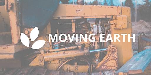 Moving Earth | Regeneration Ministries 40th Anniversary Dessert Fundraiser