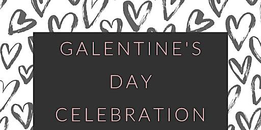 Galentine's Day Celebration