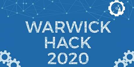 WarwickHACK 2020 tickets