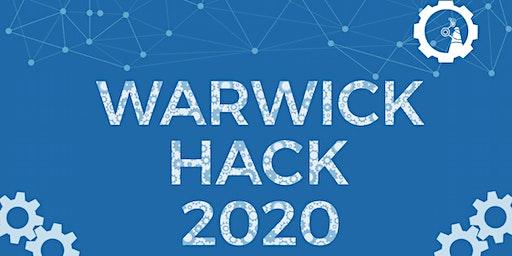 WarwickHACK 2020
