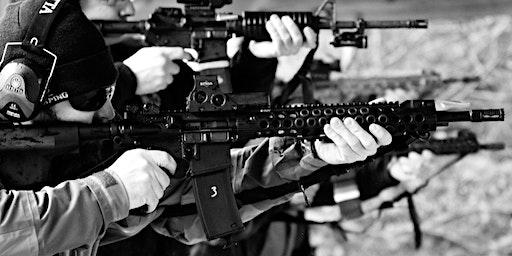 Urban Carbine Workshop. Swansea SC, September 26