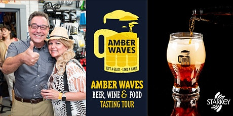 Amber Waves Beer, Wine & Tasting Tour tickets