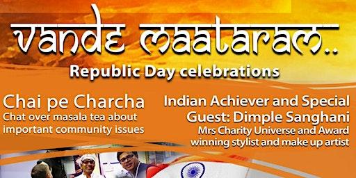 FREE - Vande Maataram: India Republic Day Celebrations