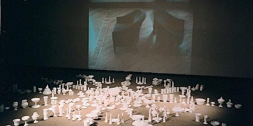 Video Installation | Making Arrangements: Ataraxia