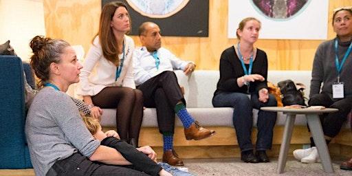 Nestworks' family-friendly co-working & crowdfunding social