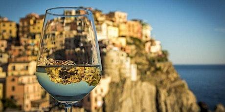 Italian Wine Journey with Passione Vino tickets