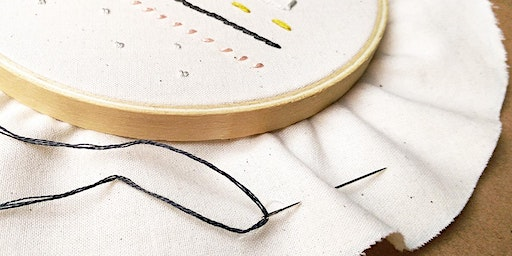 Embroidery Workshop