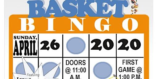 Basket Bingo 2020