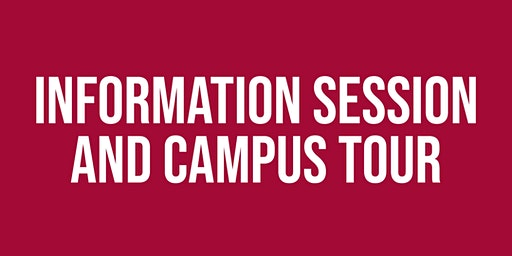 Germanna Community College - Information Session and Campus Tour- Stafford