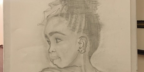 Drawing & Painting  with a focus on  Still life/Portraiture tickets