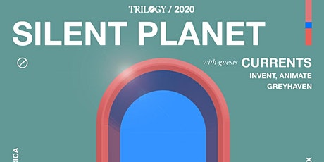 Silent Planet @ Holy Diver tickets