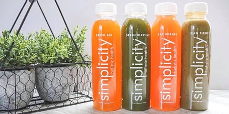 National Green Juice Day! tickets