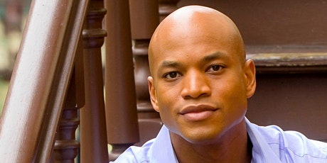 Poverty and Race: The Other St. Louis, featuring Wes Moore tickets