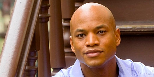 Poverty and Race: The Other St. Louis, featuring Wes Moore