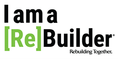 Rebuilding Together- Stuff the Envelopes to Raise the Roof tickets