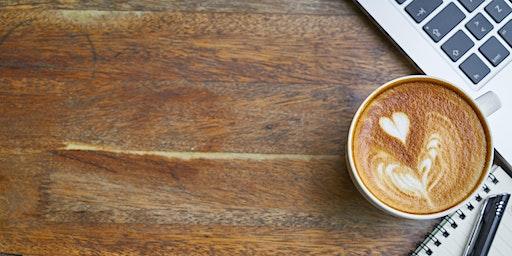 WeWork Labs Atlanta Coffee Meetup: Food + Beverage Innovators