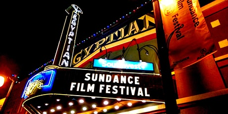 ELI Utah x Sundance 2020: Coded Bias tickets